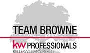 Keller Williams Professionals - Team Browne